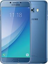Prix Et Fiche Technique Samsung Galaxy C5 Pro Algerie