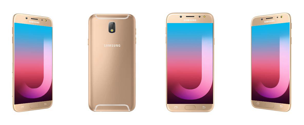 Prix Et Fiche Technique Samsung Galaxy J7 Pro Tunisie