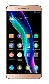 Photos de téléphone Condor Allure A55 Slim