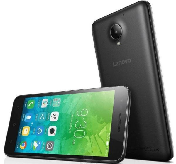 Prix Et Fiche Technique Lenovo C2