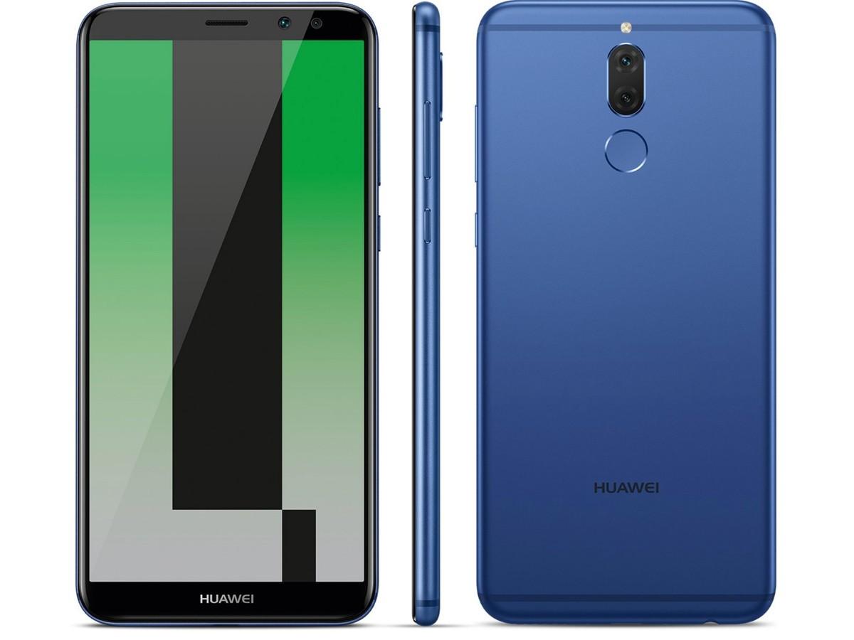 Prix et Fiche technique Huawei Mate 10 Lite