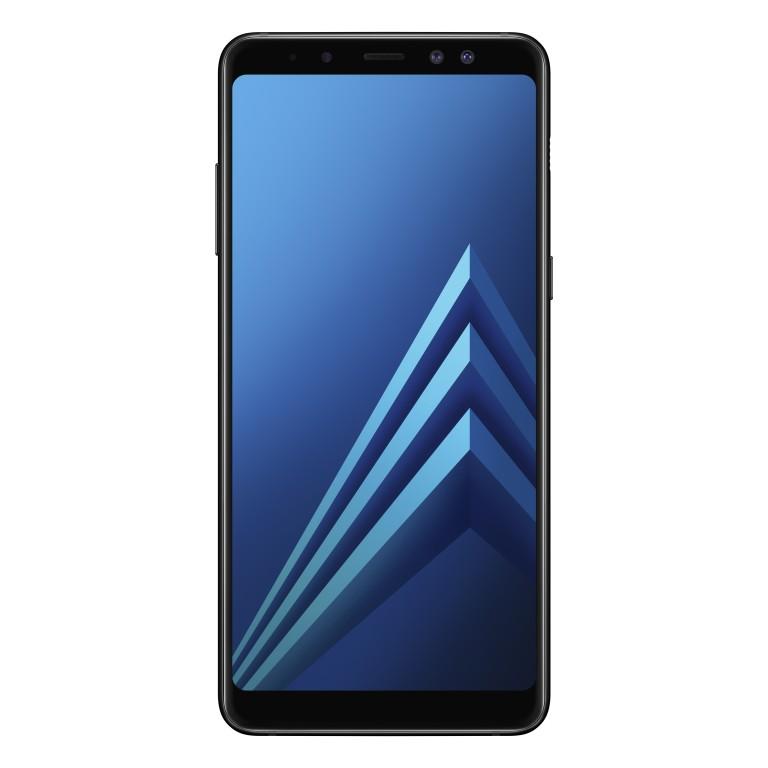 Photos De Telephone Samsung Galaxy A8 2018